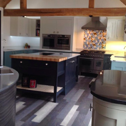 Visit Ocean Kitchens Solihull Showroom