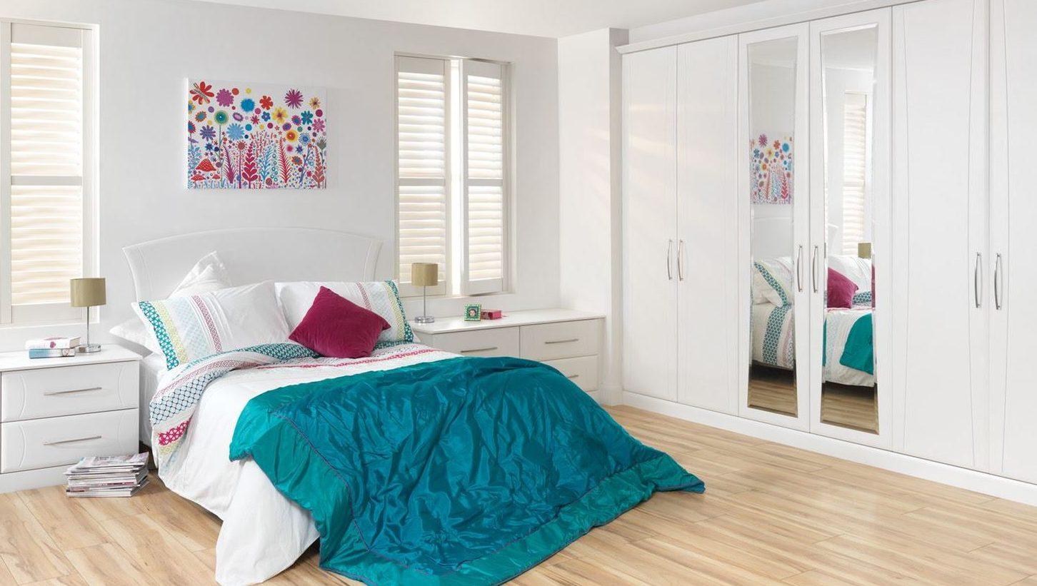 Hamptons Bedrooms Ocean Kitchens